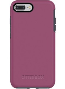 OtterBox Symmetry Series for iPhone 7 Plus/8 Plus, Mix Berry Jam