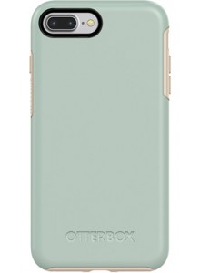 OtterBox Symmetry Series for iPhone 7 Plus/8 Plus, Muted Waters