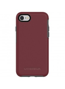 OtterBox Symmetry Series for iPhone 7/8, Fine Port