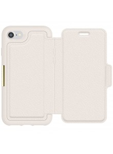 OtterBox Strada Series for iPhone 7/8, Soft Opal