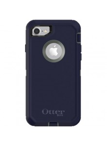 OtterBox Defender Series for iPhone 7/8, Stormy Peaks