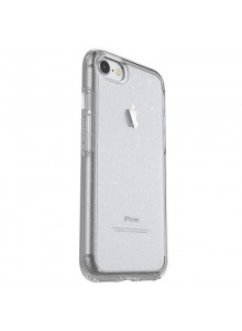 OtterBox Symmetry Clear Series for iPhone 7/8, Stardust