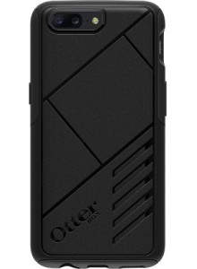 OtterBox Acheiver Series for OnePlus 5, Black