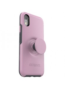 OTTERBOX OTTER + POP SYMMETRY iPhone XR, MAUVEOLOUS