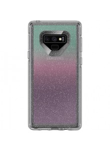 OtterBox Symmetry Clear Samsung Galaxy Note9, Gradient Energy