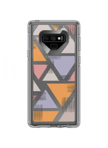 OtterBox Symmetry Clear Samsung Galaxy Note9, Love Triangle