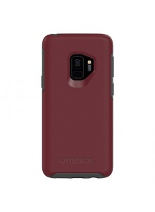 OtterBox Symmetry Series for Samsung Galaxy S9, Fine Port