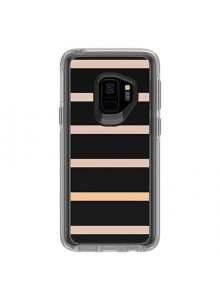 OtterBox Symmetry Clear Series for Samsung Galaxy S9, Inside The Line