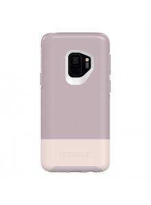 OtterBox Symmetry Series for Samsung Galaxy S9, Skinny Dip