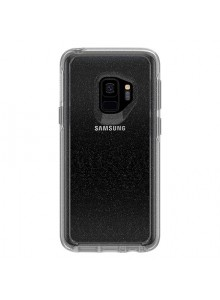 OtterBox Symmetry Clear Series for Samsung Galaxy S9, Stardust
