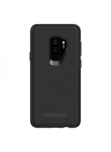 OtterBox Symmetry Series for Samsung Galaxy S9 Plus, Black