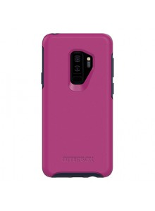 OtterBox Symmetry Series for Samsung Galaxy S9 Plus, Mix Berry Jam