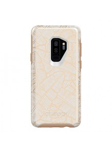 OtterBox Symmetry Series for Samsung Galaxy S9 Plus, Throwing Shade