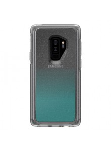 OtterBox Symmetry Clear Series for Samsung Galaxy S9 Plus, Aloha Ombre