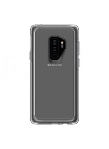 OtterBox Symmetry Clear Series for Samsung Galaxy S9 Plus, Clear