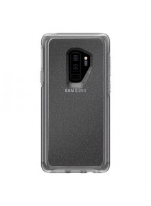 OtterBox Symmetry Clear Series for Samsung Galaxy S9 Plus, Stardust