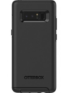 OtterBox Symmetry Series for Galaxy Note8, Black