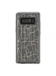 OtterBox Symmetry Clear Series for Galaxy Note8, Drop me a line