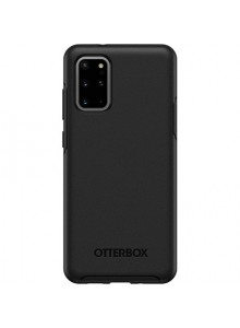 OTTERBOX SYMMETRY SAMSUNG GALAXY S20 PLUS, BLACK