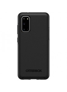 OTTERBOX SYMMETRY SAMSUNG GALAXY S20, BLACK