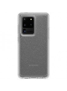 OTTERBOX SYMMETRY CLEAR SAMSUNG GALAXY S20 ULTRA, STARDUST