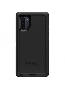 OTTERBOX DEFENDER SAMSUNG GALAXY NOTE10 PLUS, BLACK