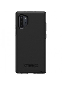 OTTERBOX SYMMETRY SAMSUNG GALAXY NOTE10 PLUS, BLACK