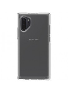 OTTERBOX SYMMETRY CLEAR SAMSUNG GALAXY NOTE10 PLUS, CLEAR