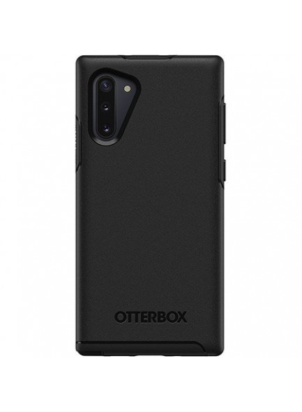 OTTERBOX SYMMETRY SAMSUNG GALAXY NOTE10, BLACK