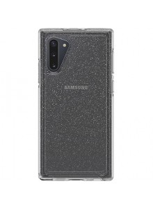 OTTERBOX SYMMETRY CLEAR SAMSUNG GALAXY NOTE10, STARDUST