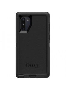 OTTERBOX DEFENDER SAMSUNG GALAXY NOTE10, BLACK