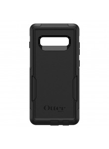 OTTERBOX COMMUTER SAMSUNG GALAXY S10 PLUS, BLACK