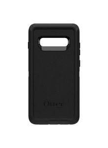 OTTERBOX DEFENDER SAMSUNG GALAXY S10 PLUS, BLACK