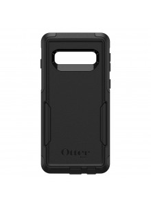 OTTERBOX COMMUTER SAMSUNG GALAXY S10, BLACK