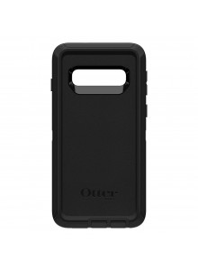 OTTERBOX DEFENDER SAMSUNG GALAXY S10, BLACK