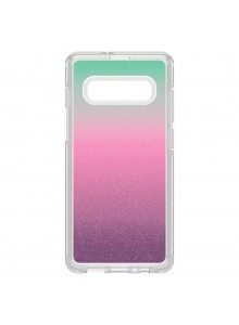 OTTERBOX SYMMETRY CLEAR SAMSUNG GALAXY S10, GRADIENT ENERGY