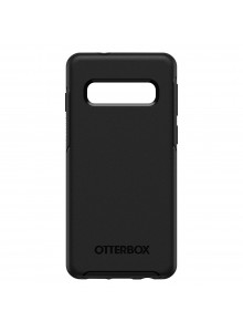 OTTERBOX SYMMETRY SAMSUNG GALAXY S10, BLACK