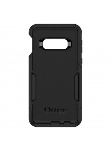 OTTERBOX COMMUTER SAMSUNG GALAXY S10e, BLACK