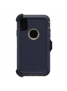 OTTERBOX DEFENDER for iPhone XR, DARK LAKE