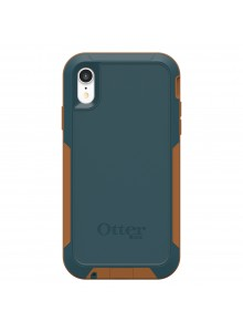 OTTERBOX PURSUIT for iPhone XR, AUTUMN LAKE