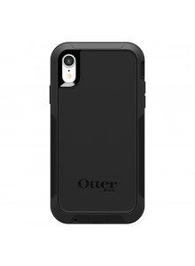 OTTERBOX PURSUIT for iPhone XR, BLACK