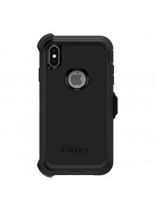 OTTERBOX DEFENDER for iPhone Xs Max, BLACK