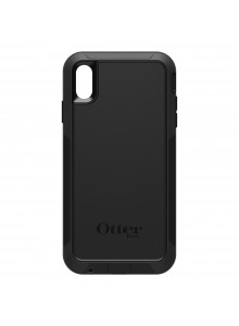 OTTERBOX PURSUIT for iPhone Xs Max, BLACK
