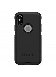 OTTERBOX COMMUTER for iPhone X/Xs, BLACK