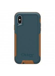OTTERBOX PURSUIT for iPhone X/Xs, AUTUMN LAKE