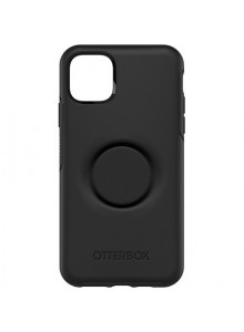OTTERBOX OTTER + POP SYMMETRY iPhone 11 Pro Max, BLACK