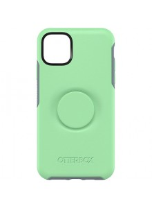 OTTERBOX OTTER + POP SYMMETRY iPhone 11 Pro Max, MINT TO BE