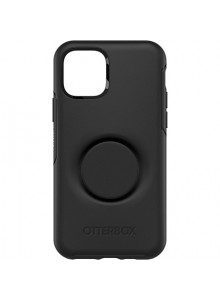 OTTERBOX OTTER + POP SYMMETRY iPhone 11 Pro, BLACK