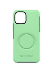 OTTERBOX OTTER + POP SYMMETRY iPhone 11 Pro, MINT TO BE