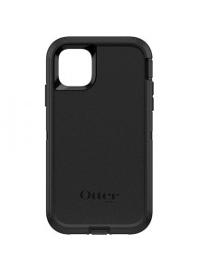 OTTERBOX DEFENDER iPhone 11, BLACK